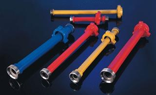 High pressure chiksan long sweep circulating swivel joint / sweep hose loop