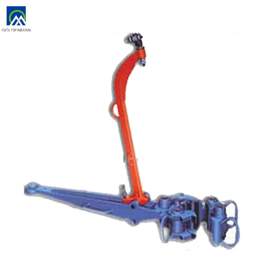 Type Q2 3/8-10 3/4 /35 Manual Tongs