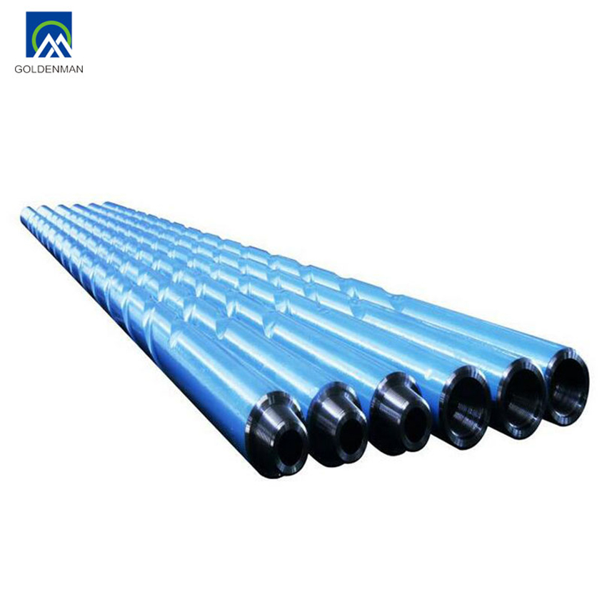 High Quality API 7-1 NS-1 Non-Magnetic Drill Collar