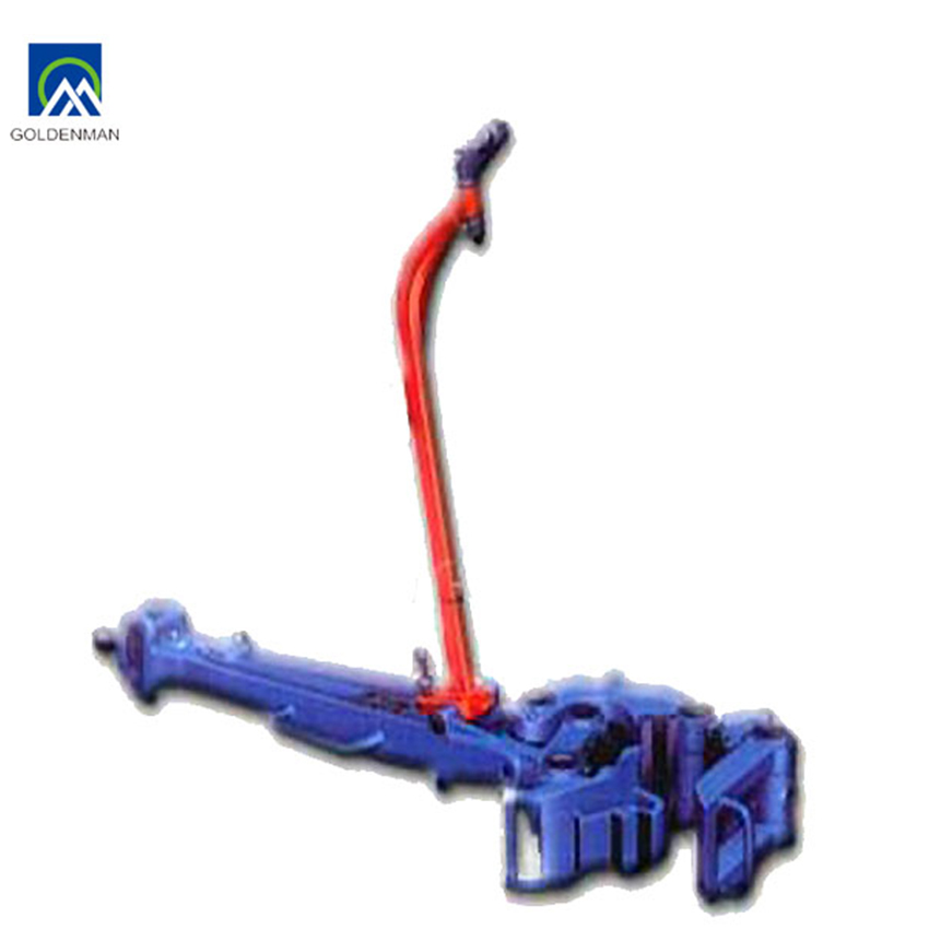Type 75B Manual Tongs