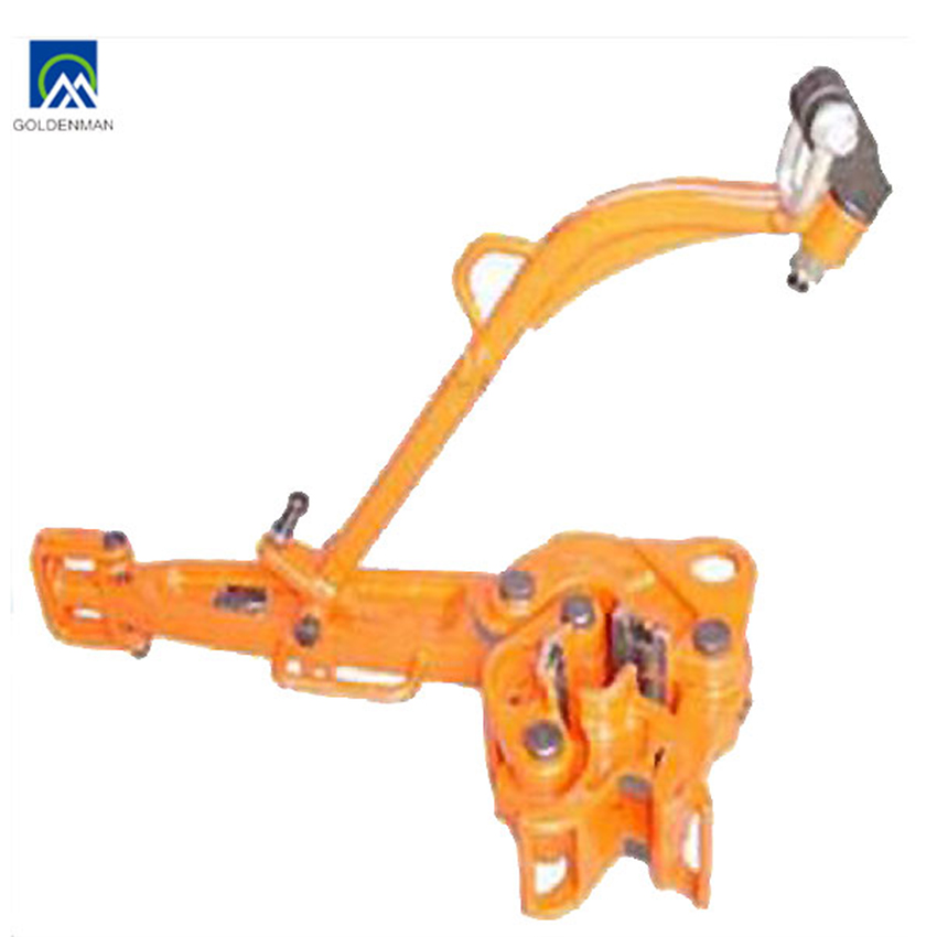 "Q 2 - 3 / 8 "" ~ 10 - 3 / 4 "" WWB type well servicing manual tongs"