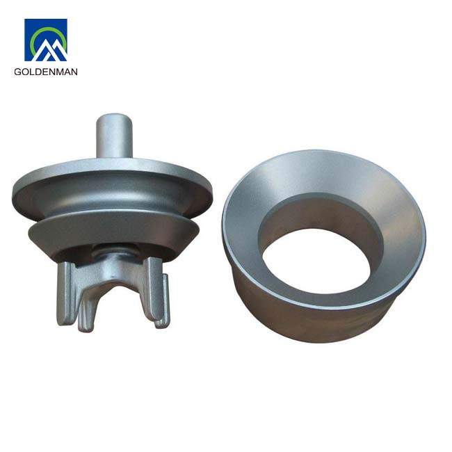 Goldenman Petroleum Equipment Co , Limited mud pump parts