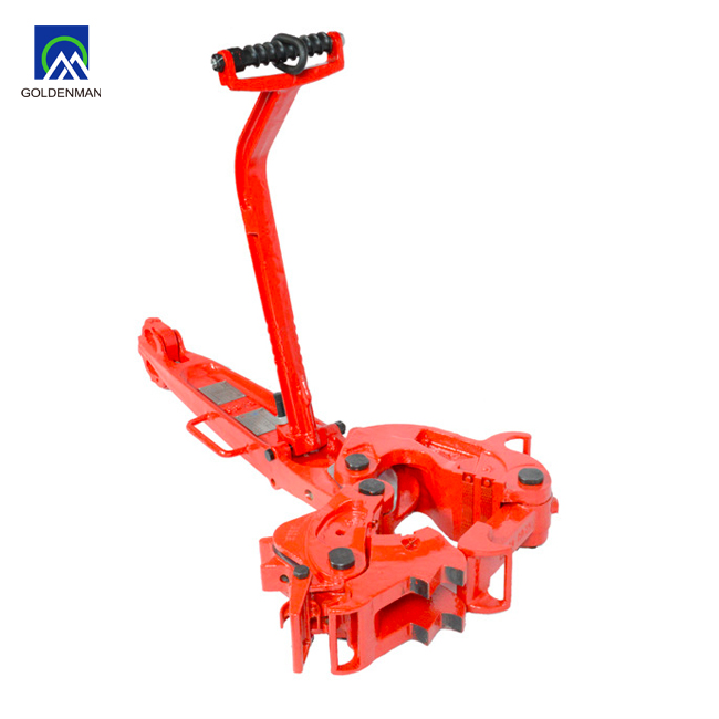 BJ type C / B / DB Manual tongs