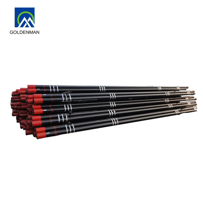 API Spec 5ct Seamless Oil casing pipe(all sizes) for well wall